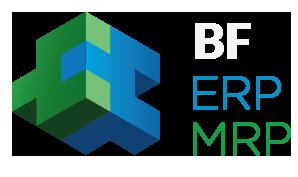 BF ERP-MRP Logotipo